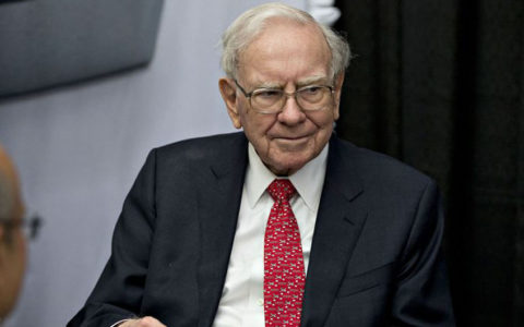warren buffett crypto