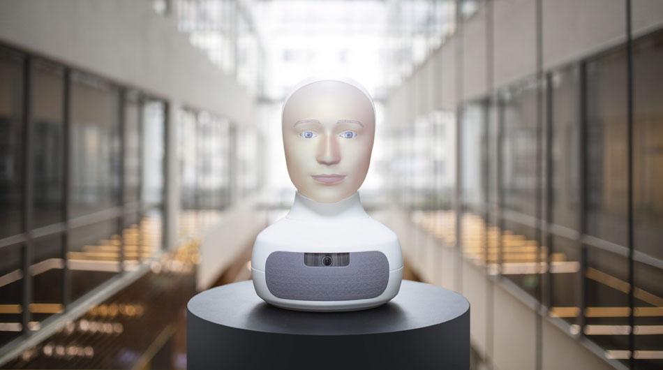 furhat robotics