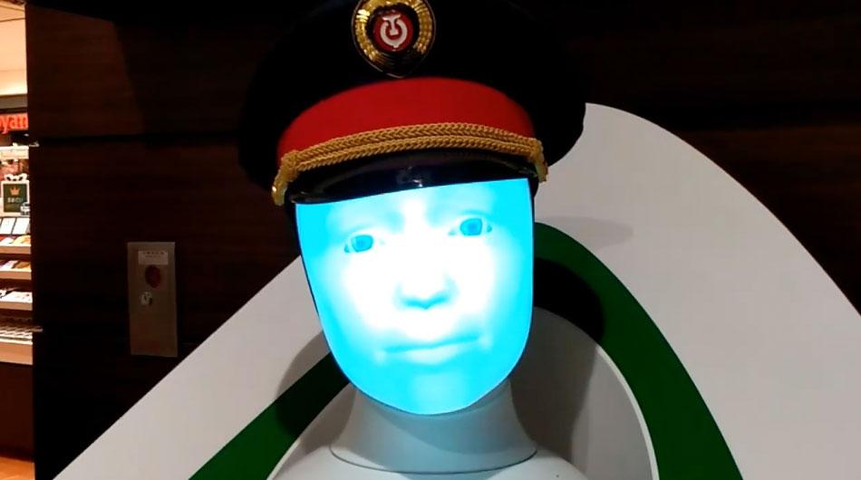 SEMMI robot japan