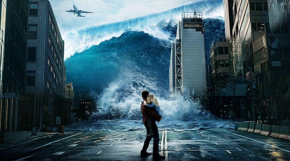 geostorm movie