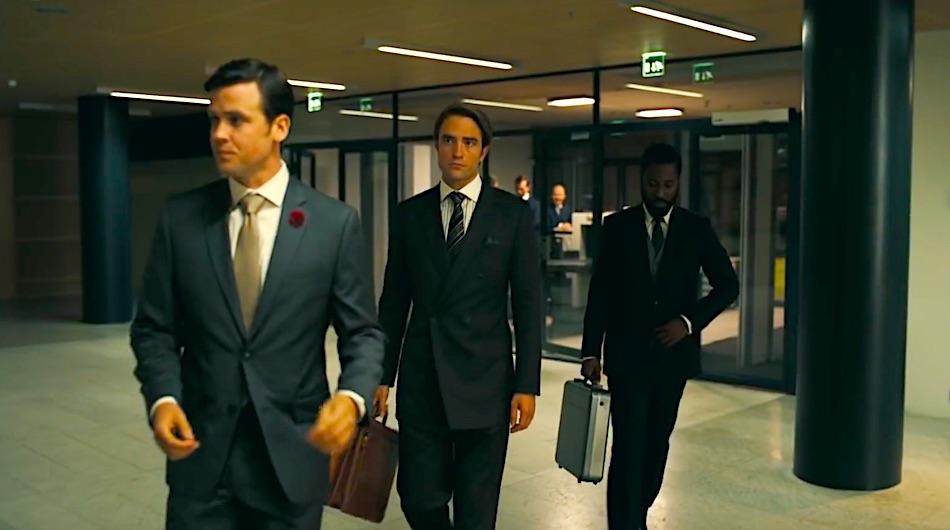tenet movie trailer scene
