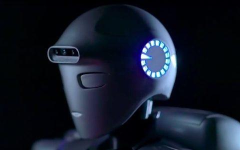 Surena IV Robot